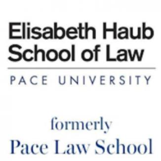 Elisabeth Haub School of Law at Pace University